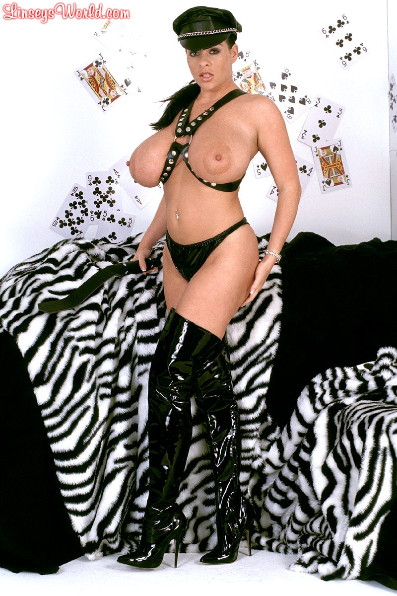 Linsey Dawn McKenzie 'Tough As Leather' starring Linsey Dawn McKenzie (Photo 5)