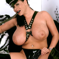 Linsey Dawn McKenzie in 'Linsey Dawn McKenzie' Tough As Leather (Thumbnail 9)