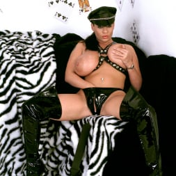 Linsey Dawn McKenzie in 'Linsey Dawn McKenzie' Tough As Leather (Thumbnail 11)
