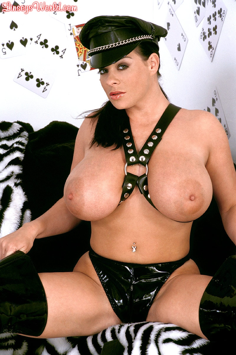 Linsey Dawn McKenzie 'Tough As Leather' starring Linsey Dawn McKenzie (Photo 14)