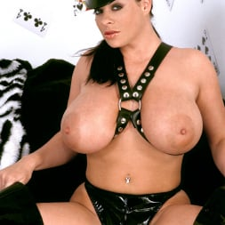 Linsey Dawn McKenzie in 'Linsey Dawn McKenzie' Tough As Leather (Thumbnail 14)