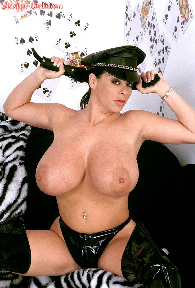 Linsey Dawn McKenzie 'Tough As Leather' starring Linsey Dawn McKenzie (Photo 15)