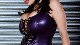 Linsey Dawn McKenzie in 'Whip It'