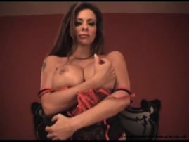 Linsey Dawn McKenzie in 'Stockings XXX'