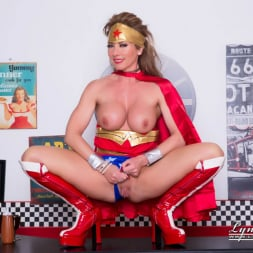 Lynda Leigh in 'Lynda Leigh' Horny Superhero (Thumbnail 15)