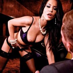 Megan Coxxx in 'Daring Sex' The Velvet Lounge (Thumbnail 7)