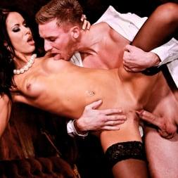 Megan Coxxx in 'Daring Sex' The Velvet Lounge (Thumbnail 12)