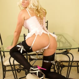 Michelle Thorne in 'Michelle Thorne' Dining Table (Thumbnail 5)