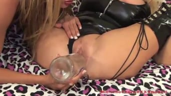 Michelle Thorne in 'and Tia Layne'