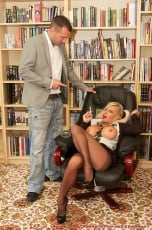 Michelle Thorne - Smoking Schoolgirl Slut (Thumb 08)