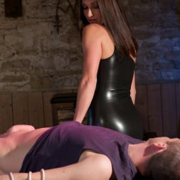 Miss Hybrid in 'Miss Hybrid' Tests Out The Handyman (Thumbnail 9)
