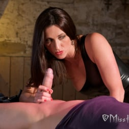 Miss Hybrid in 'Miss Hybrid' Tests Out The Handyman (Thumbnail 10)