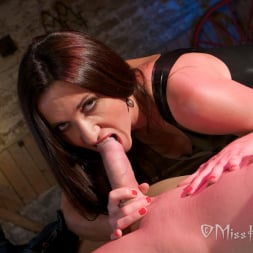 Miss Hybrid in 'Miss Hybrid' Tests Out The Handyman (Thumbnail 11)