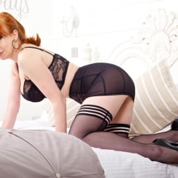 Red XXX in 'Red XXX' And so to bed (Thumbnail 2)