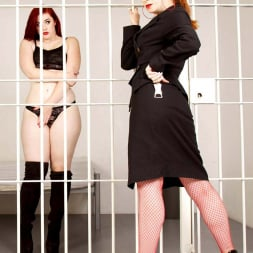 Red XXX in 'Red XXX' Banged Up (Thumbnail 2)