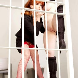 Red XXX in 'Red XXX' Banged Up (Thumbnail 13)