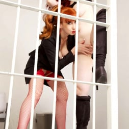 Red XXX in 'Red XXX' Banged Up (Thumbnail 14)