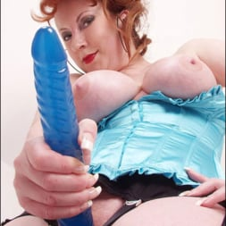 Red XXX in 'Red XXX' Blue Toy (Thumbnail 1)