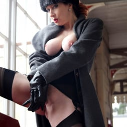 Red XXX in 'Red XXX' Commuter (Thumbnail 15)