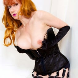 Red XXX in 'Red XXX' Cum With Me (Thumbnail 2)