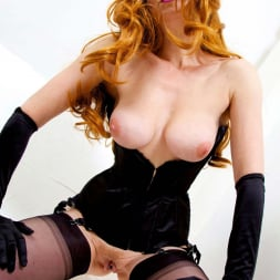 Red XXX in 'Red XXX' Cum With Me (Thumbnail 15)