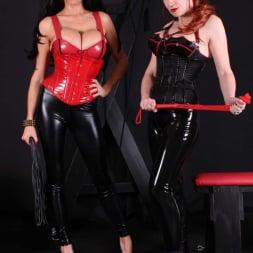 Red XXX in 'Red XXX' Dungeon Divas! (Thumbnail 1)