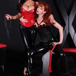Red XXX in 'Red XXX' Dungeon Divas! (Thumbnail 3)