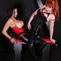 Red XXX in 'Red XXX' Dungeon Divas! (Thumbnail 16)