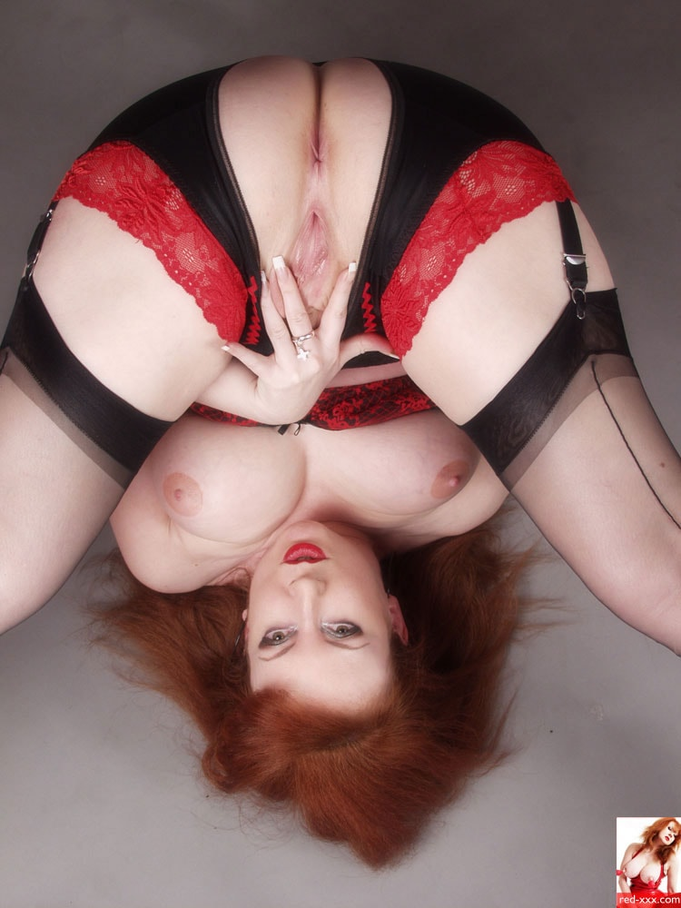 Red XXX 'Franzini AF' starring Red XXX (Photo 12)