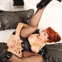Red XXX in 'Red XXX' French Maid (Thumbnail 16)