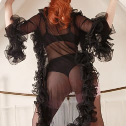 Red XXX in 'Red XXX' Frills and Thrills (Thumbnail 5)