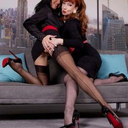 Red XXX in 'Red XXX' Girls Night In (Thumbnail 5)