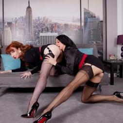 Red XXX in 'Red XXX' Girls Night In (Thumbnail 7)