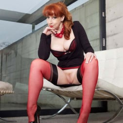 Red XXX in 'Red XXX' Hitachi And Heels (Thumbnail 2)
