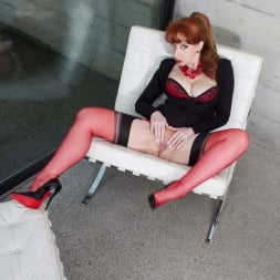 Red XXX in 'Red XXX' Hitachi And Heels (Thumbnail 5)