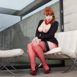 Red XXX in 'Red XXX' Hitachi And Heels (Thumbnail 7)