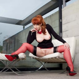 Red XXX in 'Red XXX' Hitachi And Heels (Thumbnail 8)