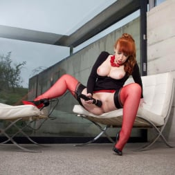 Red XXX in 'Red XXX' Hitachi And Heels (Thumbnail 11)