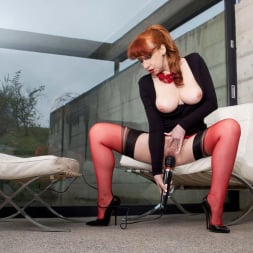 Red XXX in 'Red XXX' Hitachi And Heels (Thumbnail 12)