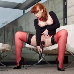 Red XXX in 'Red XXX' Hitachi And Heels (Thumbnail 13)