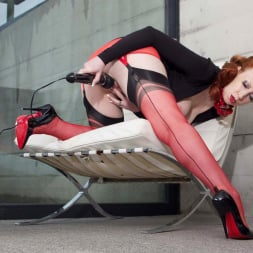 Red XXX in 'Red XXX' Hitachi And Heels (Thumbnail 15)