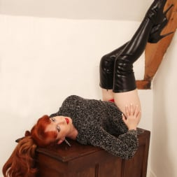 Red XXX in 'Red XXX' Kinky Boots (Thumbnail 7)