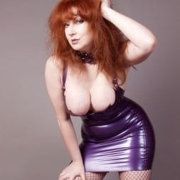 Red XXX in 'Red XXX' Latex Toys (Thumbnail 2)