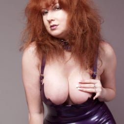 Red XXX in 'Red XXX' Latex Toys (Thumbnail 3)