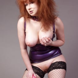 Red XXX in 'Red XXX' Latex Toys (Thumbnail 16)
