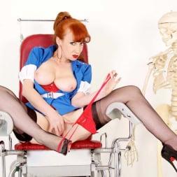 Red XXX in 'Red XXX' Nurse (Thumbnail 9)