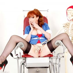 Red XXX in 'Red XXX' Nurse (Thumbnail 18)
