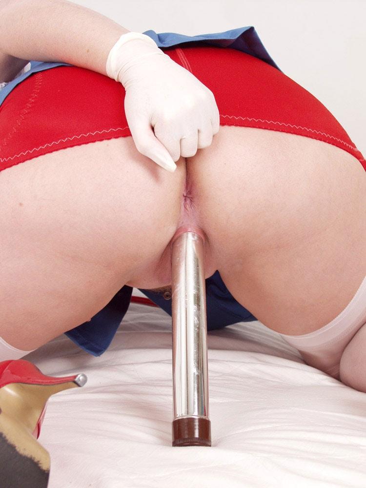 Red XXX 'Oh Nurse' starring Red XXX (Photo 16)