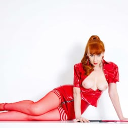 Red XXX in 'Red XXX' Red Hot Latex (Thumbnail 7)