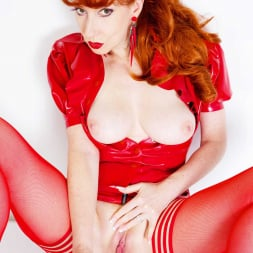 Red XXX in 'Red XXX' Red Hot Latex (Thumbnail 17)